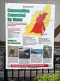 Image for Watershed Information at Whitney Point Rest Area