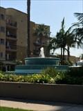 Image for Ocean Club Fountain - Long Beach, CA