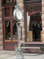 Image for Town Clock - Deadwood, South Dakota