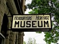 Image for Headwaters Heritage Museum - Three Forks, MT