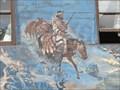 Image for Iron Door Saloon Mural - Groveland, CA