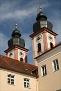 Image for Klostertrakt und Ensemble - Au am Inn, Lk. Mühldorf am Inn, Bayern, D