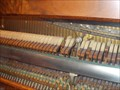 Image for Farrell's Ice Cream - Player Piano - Sacramento CA