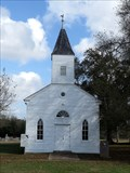 Image for FIRST - Congregation in Texas of the Czech-Moravian Brethren - Wesley, TX