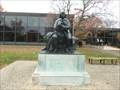 Image for Benjamin Franklin Monument - Waterbury, CT