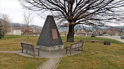 Eleanor C Reece Memorial Park