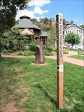 Image for Peace Pole - Manitou Springs, CO