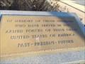 Image for Oklahoma Veterans Reunion Memorial - Clinton, OK
