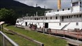 Image for SS Moyie - Kaslo, British Columbia