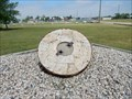 Image for William Gittbreht Millstone - Dunseith, ND