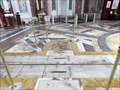 Image for Bianchini's Sundial - Santa Maria degli Angeli - Roma, Italy