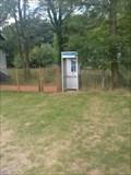 Image for Payphone / Telefonni automat - Holin-Prachov, Czech Republic