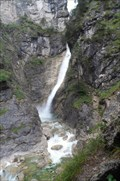 Image for Poellat Gorge  Waterfalls  -  Fussen, Germany
