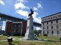 Image for Le Monument aux Patriotes de 1837-1838 - Montreal, Qc, Canada