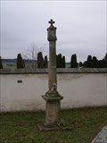 Image for Boží muka u staroplzeneckeho hrbitova, PJ, CZ, EU