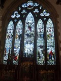 Image for East Window - St Mary's Church, Church Road, North Creake, Norfolk, NR21 9JJ