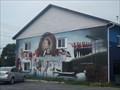 Image for Kingston's History Mural - Kingston, Ontario