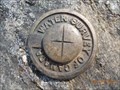 Image for Water Survey Marker Iqaluit Nunavut