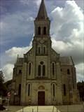 Image for Église Saint-Sébastien - Villedieu-sur-Indre - France