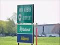 Image for Ann Arbor Municipal Airport - Ann Arbor, MI