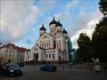 Image for Aleksander Nevski katedraal - Tallinn, Estonia