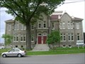 Image for Church Street School - Aurora, Ontario, Canada