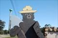 Image for Smokey Bear -  Marianna, Florida