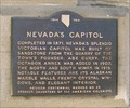 Image for Nevada's Capitol