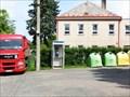 Image for Payphone / Telefonni automat - Horni Holetin, Czech Republic
