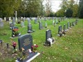 Image for Cemetery, St Michael & All Angels, Stoke Prior, Worcestershire, England