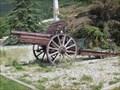 Image for 15 cm Schwere Feldhaubitze - Dawson City, Yukon Territory