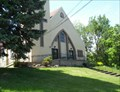 Image for Calvary Assembly of God - Connellsville, Pennsylvania