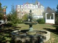 Image for CRESCENT HOTEL - Fountain