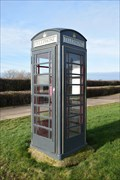 Image for Red telephone Box - Wimpstone, Warwickshire, CV37 8NW