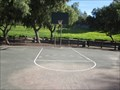 Image for Danna Rocks Park Half Court - San Jose, CA