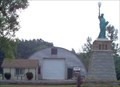 Image for COLE LAKE QUONSET Miss Liberty - Holly, MI