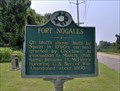Image for Fort Nogales - Vicksburg