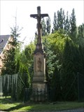 Image for Christian Cross - Pavlovice u Kojetína, Czech Republic