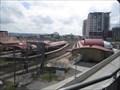 Image for Trainspotting Platform Parkland Boulevard - Brisbane - QLD - Australia