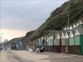 Image for Southbourne Beach Huts - Bournemouth, Dorset, UK