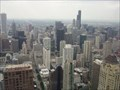 Image for John Hancock Building Observatory (94th floor) - Chicago, IL