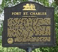 Image for Fort St Charles - Warroad MN