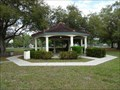 Image for Post Family Park Gazebo - Indiantown, Florida, USA