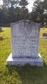 Image for Robert Calhoun - Bleakwood Cemetery - Bleakwood, TX
