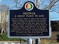 Image for Hoover, A Great Place to Live - Hoover, AL