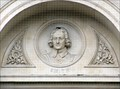 Image for Adam Smith Relief - Whitehall, London, UK