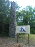 Image for Lonely Chimney - Chalk River Ontario