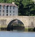 Image for Cardigan Bridge - Ceredigion, Wales.