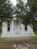 Image for First Presbyterian Church - Calvert, TX