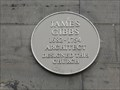 Image for James Gibbs - Aberdeen, Scotland